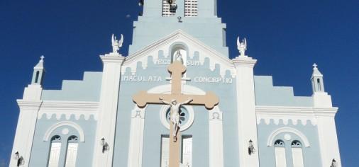 Igreja N. Sra. da Imaculada Conceição