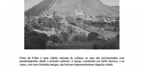 Livro da Família Amorim (descendentes do Alferes João da Rocha Pires)