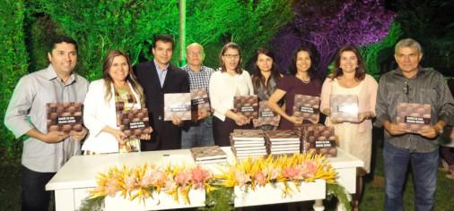Ramos de Uma Grande Árvore – Lançamento em Arapiraca (Parte 2)